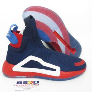 Adidas N3XT L3V3L X Marvel Avengers Shoes